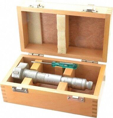 Spi 2.4 To 2.8 Range 3.54 Gage Depth Mechanical Inside Hole Micrometer 0....