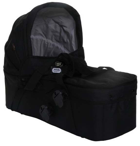 Mountain Buggy Carrycot in Black For Duet Stroller Brand New!!!!