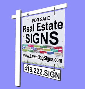 for sell sign