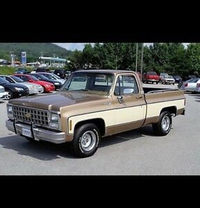 Looking to BUY this truck asap