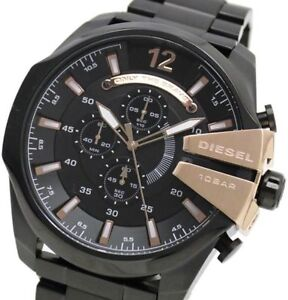 Men's Diesel Watch Barley Used
