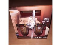 Costa sets for sale - new