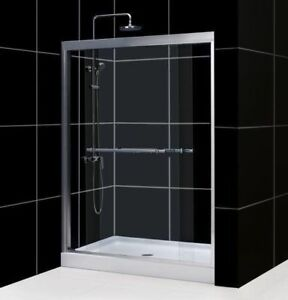 Shower Doors, Shower Enclosures, Bath Doors/Tubs