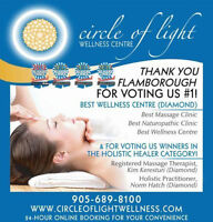 Learn the Beautiful Art of Reiki ~ Certification Classes