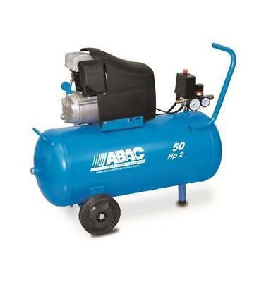 Abac Montecarlo L20 50L Air compressor 240V
