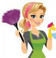 Reliable and experienced cleaning lady's!!
