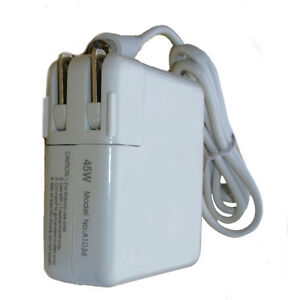45W AC Power Supply Charger PowerBook iBOOK apple G3 G4