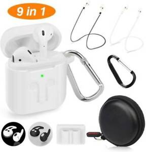 Airpods Case for Airpods 2 and 1. Free Delivery Available