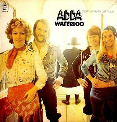 ABBA, Björn, Benny, Anna & Frida - Waterloo