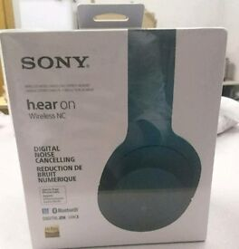Sony h.ear on wireless