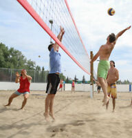 BEACH VOLLEYBALL – Edmonton Sport & Social Club (ESSC)
