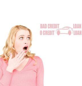 Guaranteed Car Loan | 0% Refusal | 100% Approval