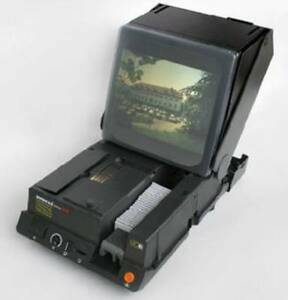Slide projector - like Brand New