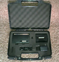 Shure Wireless Guitar / Mic System