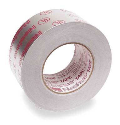 Nashua 324a Printed Foil Tape2-12in X 60 Ydsilver