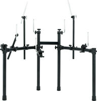 Roland V-Drums ~ MDS-4V Drum Stand with 3 Cymbal & 4 Drum Mounts