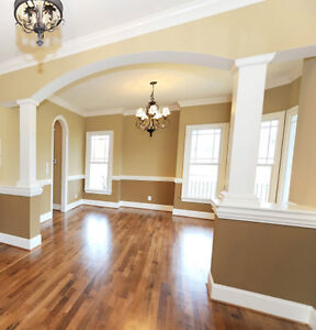 PAINTER HIGHLY EXPERIENCED, PROFESSIONAL -%-%-  LICENSED PAINTER North Shore Greater Vancouver Area image 1