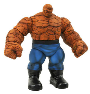 Marvel Select Thing Action Figure at JJ Sports