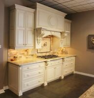 K&R Heartwood custom build Kitchens cabinet and Baths vanity.