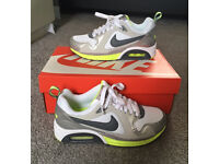Nike Air Max - brand new- £57 - size 4