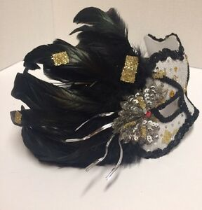 Lot of 6 Halloween Party Masquerade Masks Kawartha Lakes Peterborough Area image 3