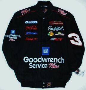 NASCAR original Racing Jacket Windsor Region Ontario image 1