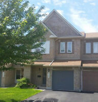 GORGEOUS 3 BEDROOM TOWNHOUSE IN ORLEANS-AVALON!