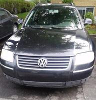 2004 Volkswagen Passat Wagon 1.8T