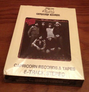Together Forever-The Marshall Tucker Band 8 Track