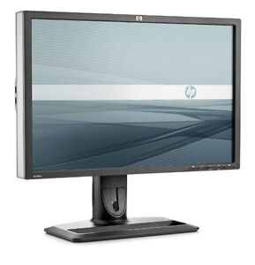 Moniteur de photo HP ZR22w