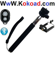 For Sell Extendable Handheld Stick Selfie Monopod For Iphone Sam