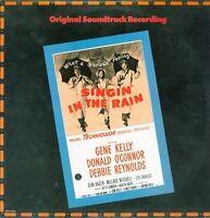 Singin' In The Rain *Disque Vinyle / Vintage Vinyl Record*