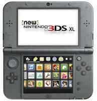 New 3DS XL Firmware 9.0-9.2