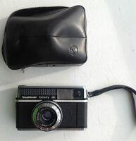 Vintage Camera - Voigtlander Bessy AK