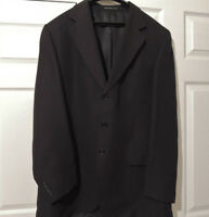 Young Man's Dress Jacket 38S