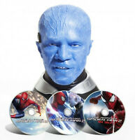 Amazing Spiderman 2 Limited Edition Gift Set