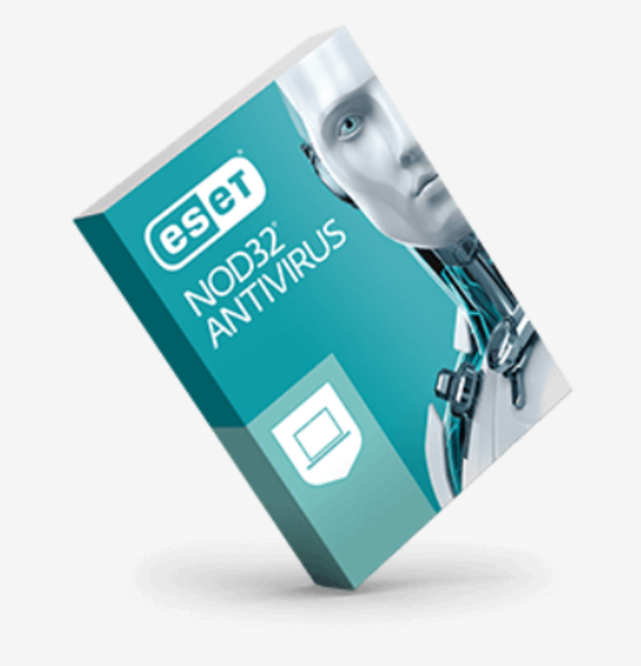 ESET NOD32 Antivirus license key -2020 (1 key -1 PC)