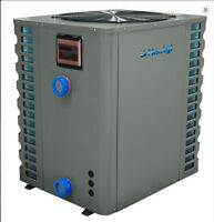 Nautyl 80,000 BTU Heat Pumps - Start Your Swim Season Early!!
