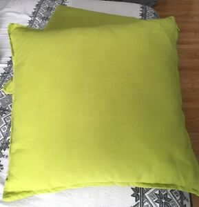 6 new throw pillows Kitchener / Waterloo Kitchener Area image 2