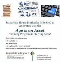 Age is an Asset Training Program