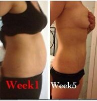 Lose weight with Juice Plus