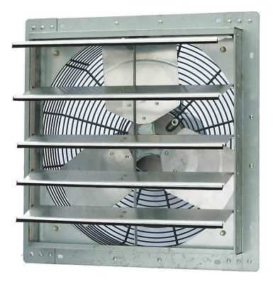 Exhaust Fan18 In115v14hp1725rpm Dayton 1hla5