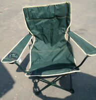 FOLDING CHAIR WITH CASE