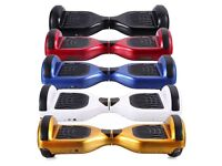 GENUINE UK SEGWAY | eHover Smart Balance Wheel Scooter Board | BRAND NEW | SAMSUNG | FREE DELIVERY
