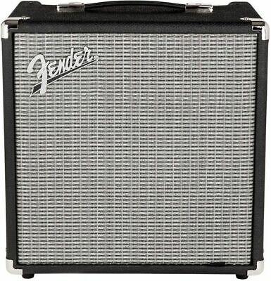 Fender Rumble 25 Watt V3 Bass Combo