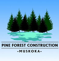 PINE FOREST CONSTRUCTION