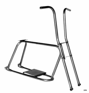 Looking for a Mine Bike Frame!