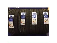 **£34.99** 225 45 17 | 300+ NEW TYRES AVAILABLE | AMAZING B+C RATING ** £34.99 ** Extra load