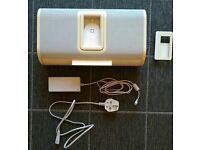 iPod Dock/Speaker