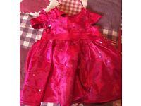 Pretty baby dress